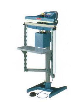 電動米袋用シーラー FR-450-10SB 電圧200V【smtb-ms】[シール専用 足踏 作業台 瀧商店]