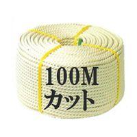 クレモナロープ(国産) 22mm×100M 【smtb-ms】