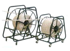 システマー ロープリール ロープ巻取器 RDS-450