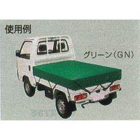 トラックシート 1tトラック用ゴムバンド付