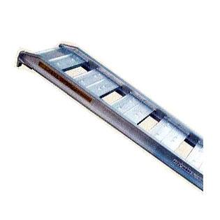 (期間限定特価) アルミブリッジ 0.8t ピカ コーポレーション 2本セットPBR-240-30-0.8(全長2.4M×有効幅30cm)