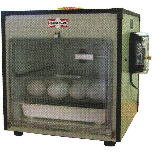 孵卵器 手動転卵式 ベビーフランキA型 【smtb-ms】ベビーA型 ふ卵器 孵化器 孵化機 昭和フランキ]