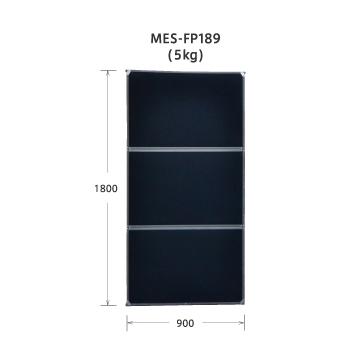 ミノリ サイレンサー 工場向け防音パネル MES-FP189 [三乗工業 瀧商店]