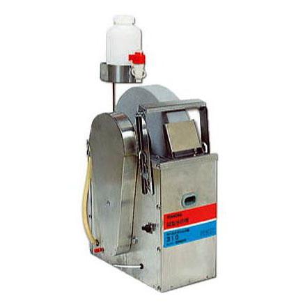電動式縦型水砥機310-WA#180装備