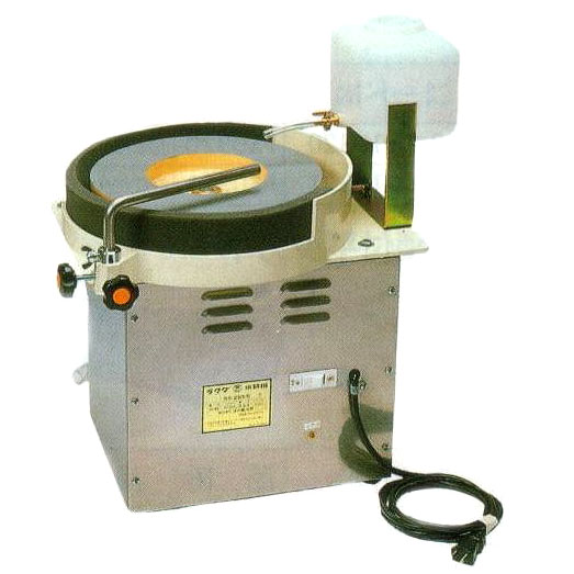 清水製作所 ラクダ 横型 水砥機 RS-265型 (水研機 水砥機)