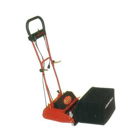 電気式芝刈機 ハイパーグリーンモアー ハイ&ロー GAH-3000 H&L 電動式芝刈機 キンボシ 瀧商店