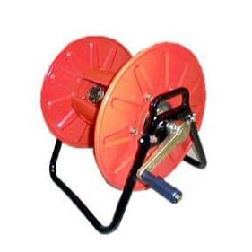 (送料無料) 動噴ホース巻取機 ストロングリール SL-50巻取り容量8.5mm×50m