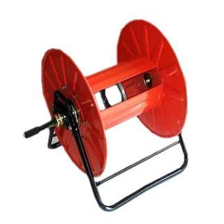 動噴ホース巻取機 ストロングリール SL-150 巻取り容量 8.5mm×150m・ 10mm×100m