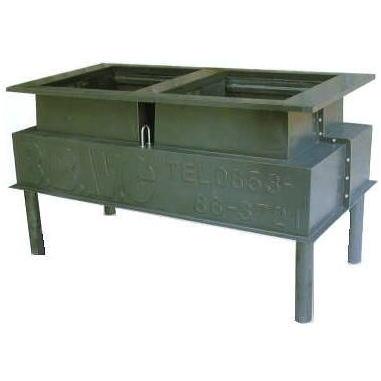 土のう製作器 ビービーワーカー フレコン用 世界最速 土嚢袋詰め器 改良2型