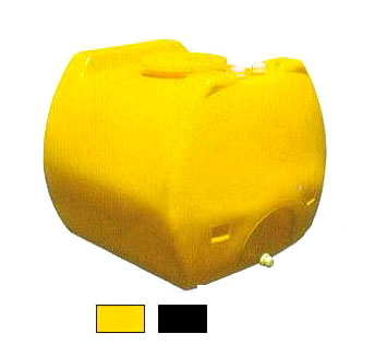 ローリータンク トラスト 農機具 農業用品 園芸用品なら瀧商店 送料無料 モリマーサム樹脂工業 SL-700 yuas バルブキャップ25A 黒色 注目ブランド 排水口付 700L 黄色 色選択