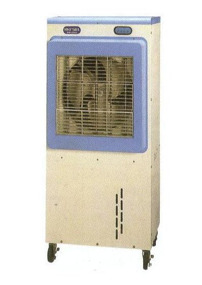気化式冷風機 RKF-5032 単相200V 静岡製機(RKF5032)