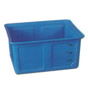 角型容器 K-150 (K型容器・角槽)