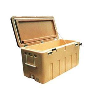 ダイライト 業務用 保冷容器クールボックス(クーラーボックス) 160型