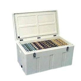 ダイライト 業務用 保冷容器 クールボックス 120型 (クーラーボックス)