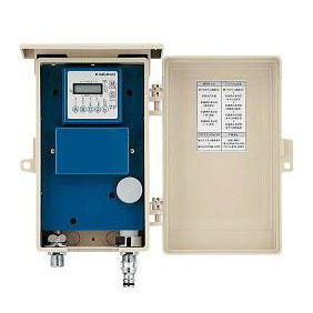 カクダイ 潅水コンピューター ボックスタイプ 502-306