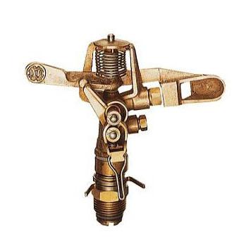 (送料無料) スプリンクラー 30-PLII 取付ネジ R3/4 20mm パートサークル [30-PL2] 永田製作所