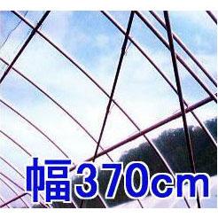 塗布無滴農POイースター 厚み0.1mm 幅370cm長さ30m 重さ約10.5kg