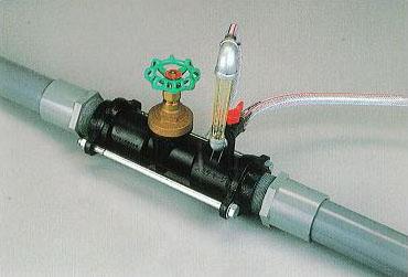 液肥混入器 スミチャージ N40 40mm用 住化農業資材 【smtb-ms】(hj-t kj-d)