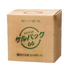 ケルパック66 10L ロイヤルインダストリーズ[肥料 土] (zmK3)
