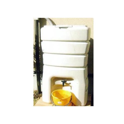 雨水貯留タンクまる140[節水 雨水タンク あまみず うすい 園芸用水 瀧商店]
