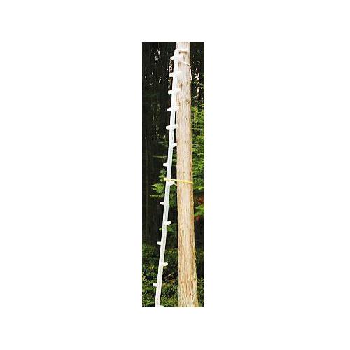 ハラックス アルミ製 枝打はしご ワンダ WR-60 全長626cm [枝打ち 梯子] (法人個人選択)
