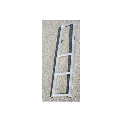 ビニールハウス専用梯子 ミツル セレクトフィット用 補助ステップ SPS-3