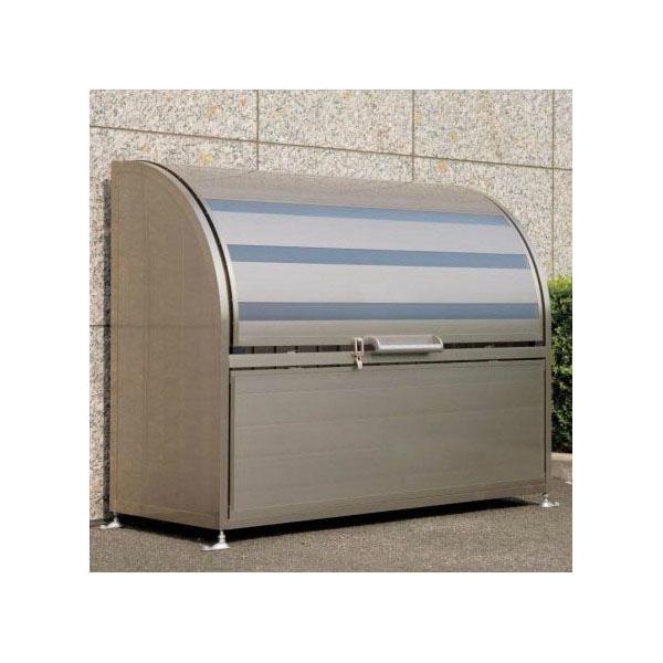 大型ごみ箱 集積保管用 ゴミストッカー AP2型 725L GSAP2-1512SC 組立式 [ゴミステーション 環境ステーション 大型 集積ゴミ箱 四国化成 マンション アパート]