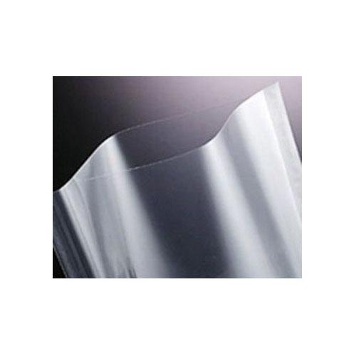 彊美人 80 真空包装ナイロンポリタイプ規格袋 X-1123 110×230mm 3000枚 [脱気 シーラー 透明 密閉 密封 光沢]