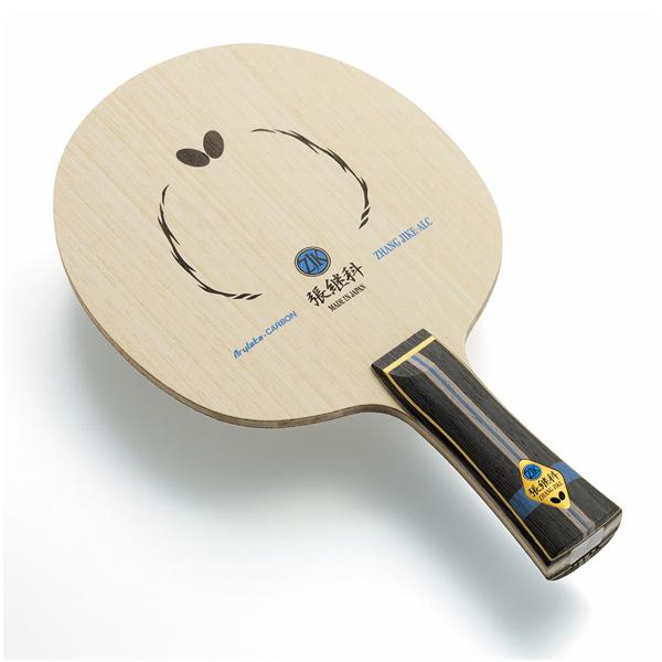 Butterfly クリアランスsale!期間限定! バタフライ aab0272 張継科 ALC 送料込 卓球 上級者 ラケット 卓球ラケット 初心者 練習 中級者