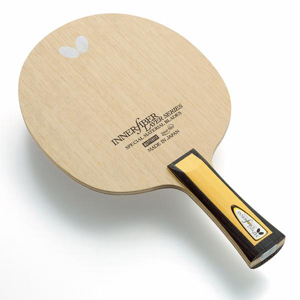 Butterfly バタフライ aab0310 インナーフォース レイヤー ZLC 卓球 ラケット 初心者 中級者 上級者 卓球ラケット 練習