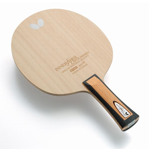 Butterfly バタフライ aab0344 インナーフォース レイヤー ZLF 卓球 ラケット 初心者 中級者 上級者 卓球ラケット 練習