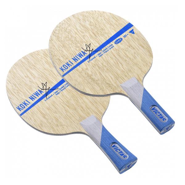 VICTAS ヴィクタス aob0230 丹羽孝希 (FL)、(ST) 卓球 ラケット 初心者 中級者 上級者 卓球ラケット 練習