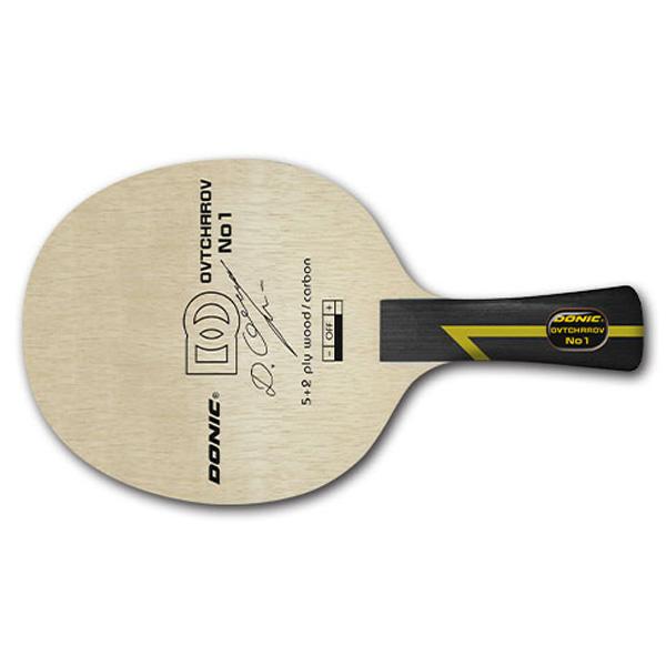 卓球 ラケット DONIC ドニック alb0150 オフチャロフ No.1