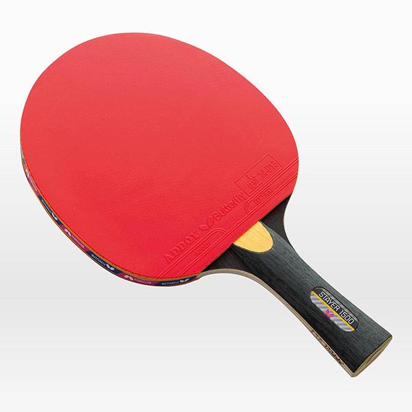 商品到着後にレビューを書いてクーポンのおまけ付き Butterfly バタフライ aab0331 ステイヤー1500 卓球 中級者 ディスカウント 上級者 限定タイムセール ラケット 初心者 練習 卓球ラケット