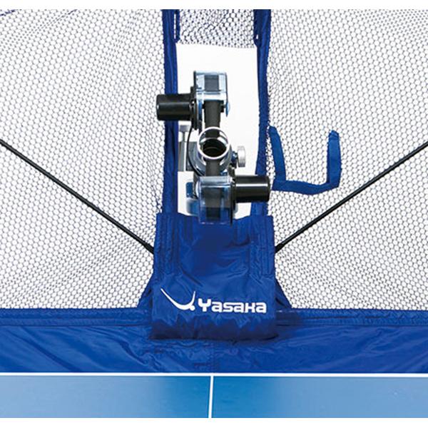 Yasaka ヤサカ acr0010 卓球ロボット Y-M-07 卓球マシン 卓球マシーン 練習器具