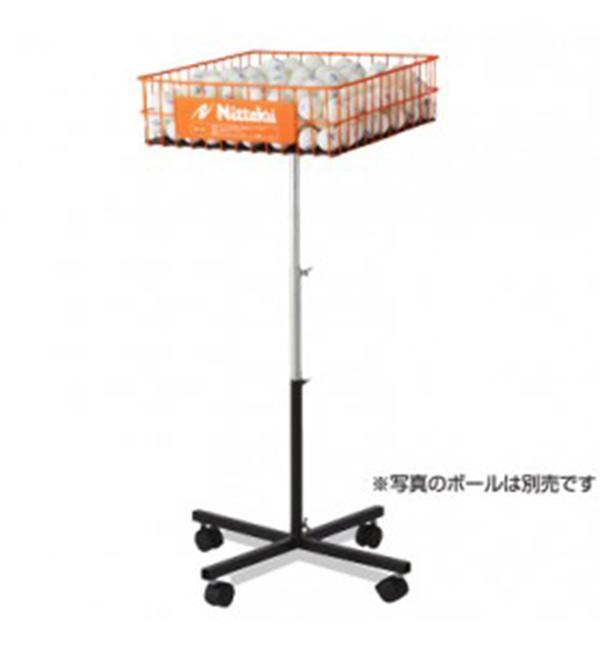 卓球 練習用 設備品 Nittaku ニッタク 卓球 トレカゴ  adt0019