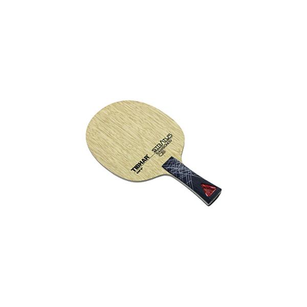 TIBHAR ティバー aib0057 ストラタス サムソノフカーボン 卓球 ラケット 初心者 中級者 上級者 卓球ラケット 練習