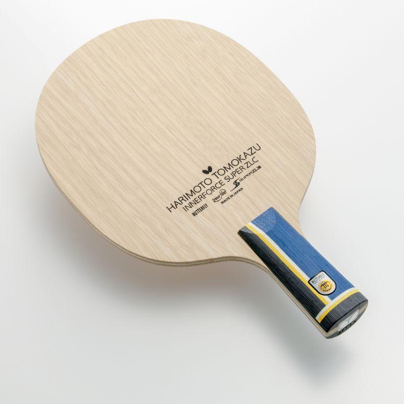 Butterfly バタフライ aab0378 張本智和 インナーフォース SUPER ZLC-CS 卓球 ラケット 初心者 中級者 上級者 卓球ラケット 練習