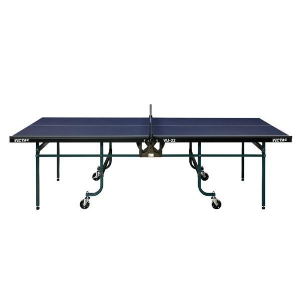 卓球台 国際規格 家庭用 テーブルテニス 市販 ヴィクタス 国際ブランド aot0005 VU-22 VICTAS