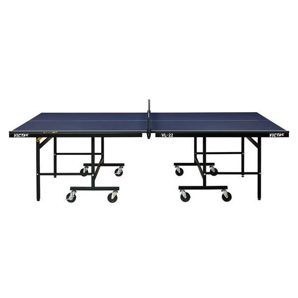 卓球台 国際規格 家庭用 テーブルテニス 大幅にプライスダウン NEW売り切れる前に☆ VL-22 ヴィクタス VICTAS aot0009