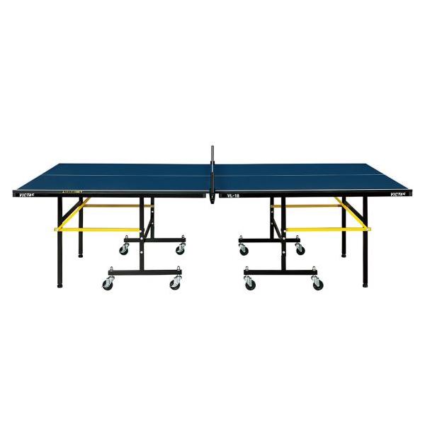 日本最大級の品揃え 卓球台 ショップ 国際規格 家庭用 テーブルテニス aot0010 ヴィクタス VICTAS VL-18