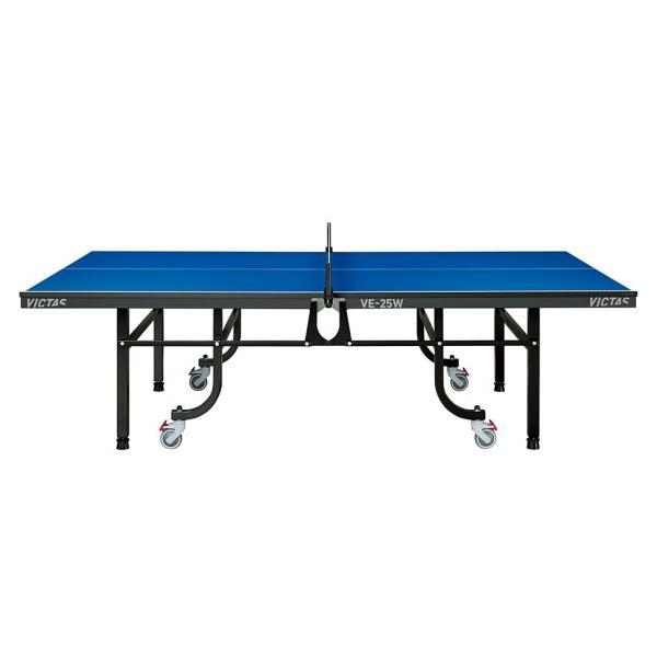 卓球台 国際規格 セール価格 家庭用 テーブルテニス 送料無料カード決済可能 ヴィクタス VE-25W aot0012 VICTAS