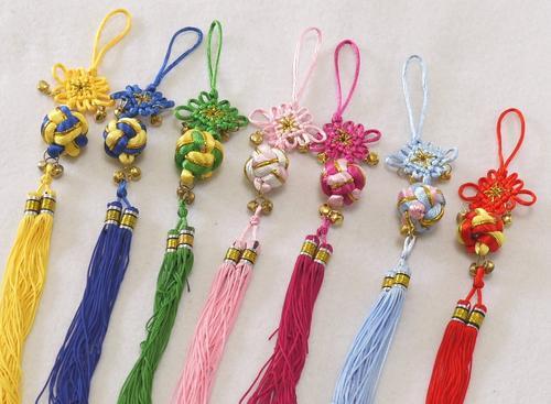 つるし飾り 繍球 中国雑貨 節日飾り 縁起のいい縁起物 内祝い 中華風飾り物 クリアランスsale 期間限定