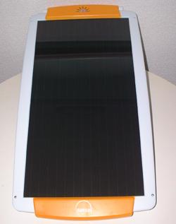 ソーラーパネルSE-1500S (12V-22.5W)