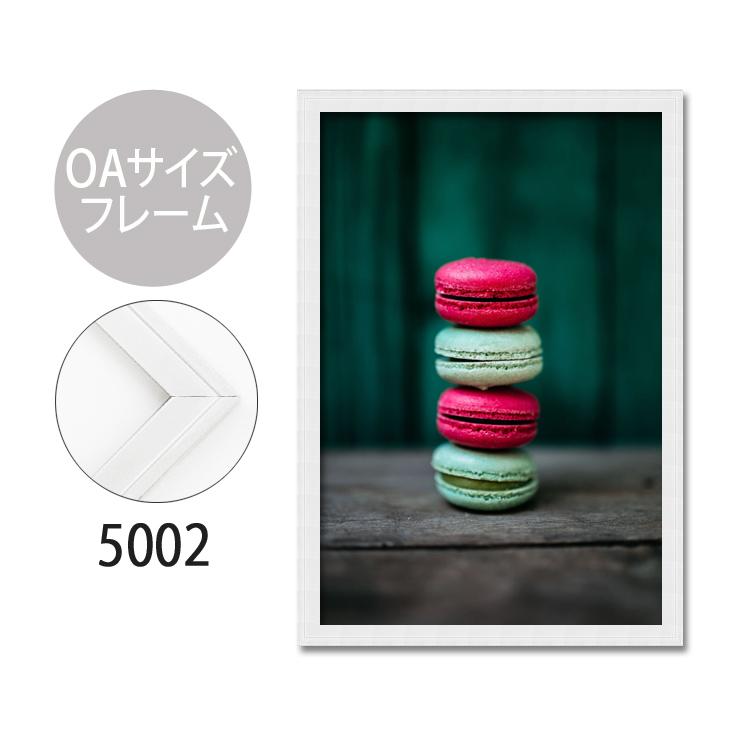 ポスターフレーム OAサイズ 額縁【A-5002】B3・OAサイズ ディスプレイ インテリア 室内装飾
