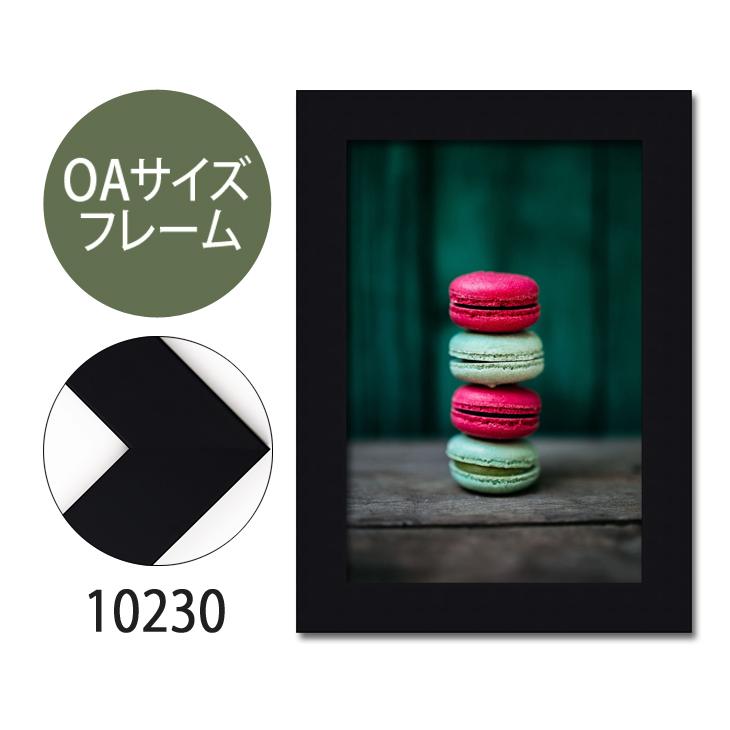 ポスターフレーム OAサイズ 額縁【C-10230】A2・OAサイズ ディスプレイ インテリア 室内装飾