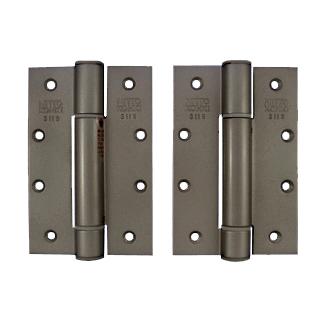 デンセイ オートヒンジ311S-B 日東工器商品コード 17286製品番号 TH00525表面色 ブロンズ材質 鋼板