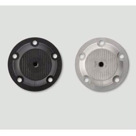 LAMP スガツネ工業ステンレス鋼製テーブル脚コネクター(角度調整機能付き) 06-11型 4段階調節タイプ 06-11-201-0注文コード:120-042-055材料 ステンレス鋼(SUS304)仕上/色 素地1セット4ヶ入