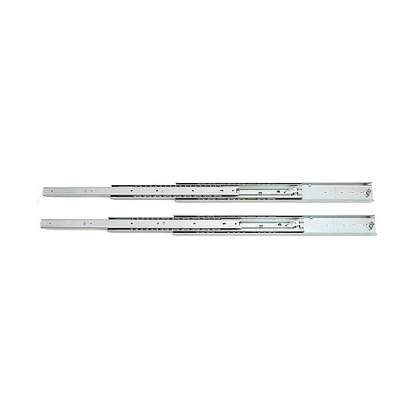 LAMP スガツネ工業スライドレール C3617 重量用品番 C3617-26注文コード 190-111-273レール長さ 660.4耐荷重kgf/ペア 853段引 材料 鋼(SPCC)2本入(ご注文数「1」で2本です。)
