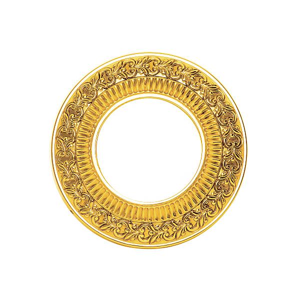 ヨーロピアンテイストの唐草のレリーフが特徴です 丁寧な手仕事による 優美で繊細な製品です LAMP スガツネ工業照明プレート PXP-FL-1004R型 サン セバスチャンシリーズ品番 年間定番 210-027-272色 ※取り付けには電気工事士の資格が必要です 黄銅 ゴールド材料 好評受付中 リアル 真鍮 PXP-FL-1004R-OR注文コード